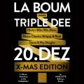 20141220 La Boum Flyer
