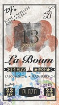 20150121 La Boum Flyer Web