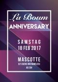 LB Anniversary 2017